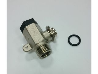 2312054 Mira 1.405.58.3.0 Inlet Connector Assembly