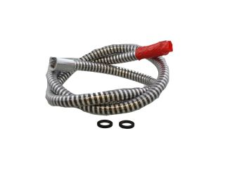 2315720 Mira 1.150.58.7 Hose 1.25M Chrome