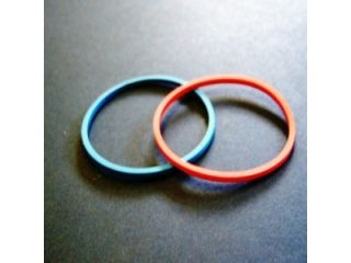 2353096 Ideal Standard A963167Nu Indice Rings Blue & Red