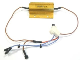 2552438 Focal Point Fires F930016 Wiring Loom Elyse Resistor (330)
