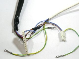 2552492 Focal Point Fires F930137 Wiring Loom Powaflue