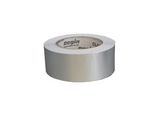 4270232 Regin REGJ70 Aluminium Foil Tape - 45mm x 45m