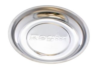 4270314 Regin REGM60 Magdish Magnetic Parts Dish - For Nuts, Screws & Bolts
