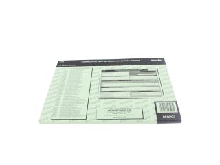 4270474 Regin REGPC3 Commercial Gas Installation Safety Pad