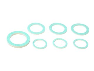 4270554 Regin REGQ115 Fibre Washer Pack