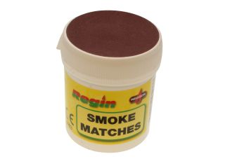 4270778 Regin REGS06 Smoke Matches (Tub of 75)