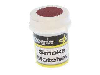 4270780 Regin REGS07 Smoke Matches (Tub of 25)