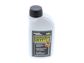 4271478 Regin REGL30 Central Heating Cleaner - 500ml (10 Rads)