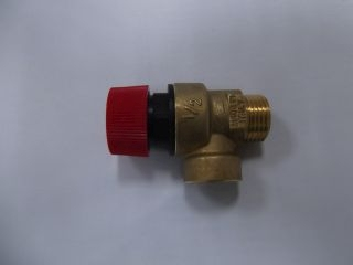 4430006 Electric Heating Company Sp00144 Safety Valve 3 Bar