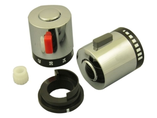 7012044 Triton 83308550 Closure/Flow Knob Set