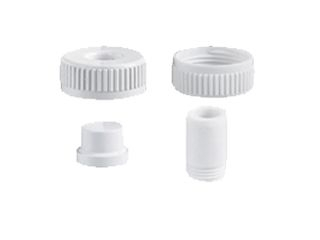 7020024 Aqualisa 073220 Outlet Assembly Kit - 22Mm - White