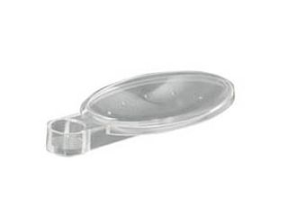 7020112 Aqualisa 215004 Soapdish - Clear