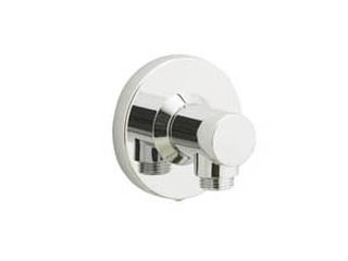 7020170 Aqualisa 254806 Wall Outlet